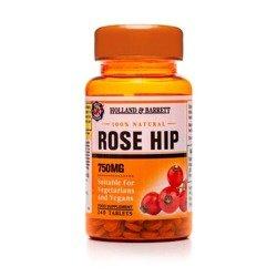 Dzika Róża 750 mg 240 Tabletek