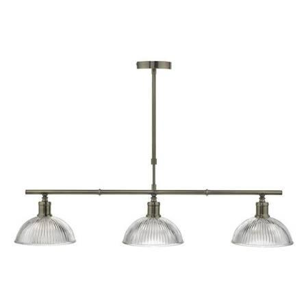 DARA 3LT Lampa Sufitowa BAR